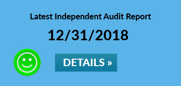 Independent Audit Report