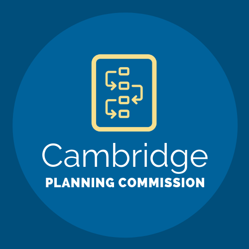 Cambridge Planning Commission