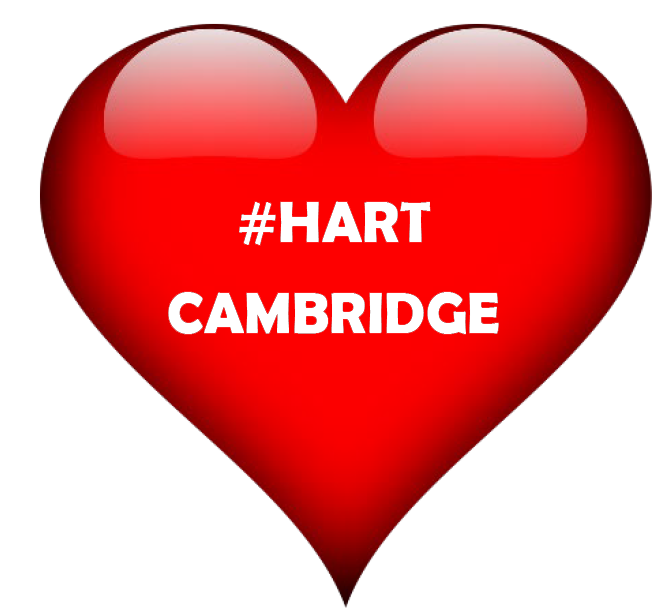 #HART Cambridge Logo